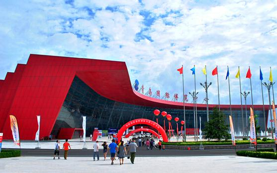 The 19th Qingdao International Machine tool Exhibition